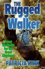 Cover of: The rugged walker
