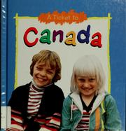 Cover of: A ticket to Canada | Janice Hamilton