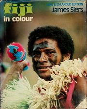 Fiji in colour by James Siers