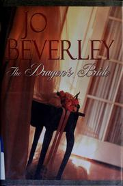 Cover of: The dragon's bride | Jo Beverley