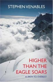 Cover of: Higher Than the Eagle Soars