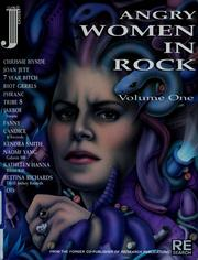 Angry women in rock.