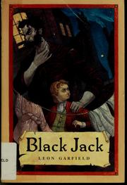 Cover of: Black Jack | Leon Garfield, Leon Garfield