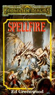 Cover of: Spellfire