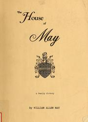 The house of May