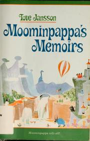 Cover of: Moominpappa