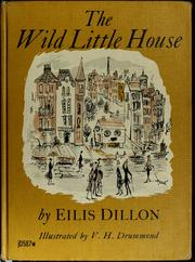 The wild little house