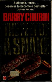 Cover of: The feet of a snake | Barry Chubin