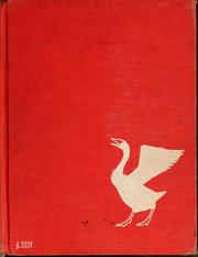 Cover of: Fly away goose by Fen H. Lasell