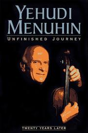 Cover of: Unfinished journey