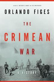 Cover of: The Crimean War