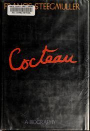 Cocteau, a biography.