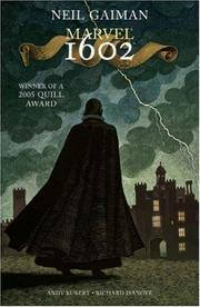 Cover of: Marvel 1602 |