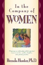 Cover of: In the company of women