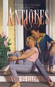 Cover of: Antiques (Palisades Pure Romance)