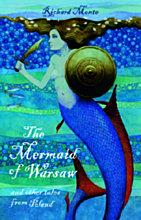 Cover of: The Mermaid of Warsaw