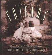 Cover of: In the company of friends