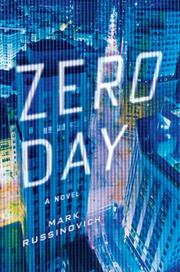 Cover of: Zero Day |
