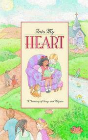 Cover of: Into my heart