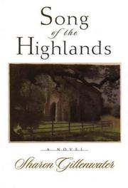 Cover of: Song of the highlands