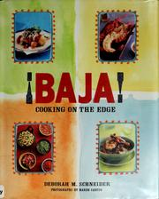 Baja! Cooking on the Edge