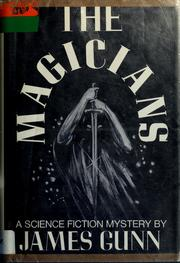 Cover of: The magicians