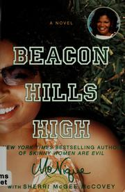 Cover of: Beacon Hills High | Mo