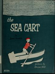 Cover of: The sea cart | Janet Everest Konkle