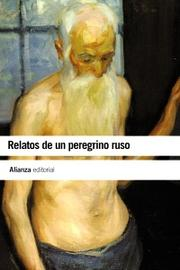 Cover of: Relatos de un peregrino ruso by