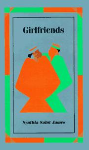 Cover of: Girlfriends