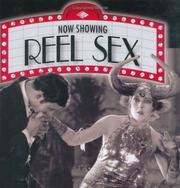 Cover of: Reel Sex | Peter Pauper Press.