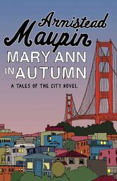 Cover of: Mary Ann in Autumn |