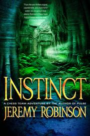 Cover of: Instinct
