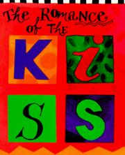 Cover of: The romance of the kiss |