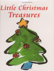 Cover of: Little Christmas treasures