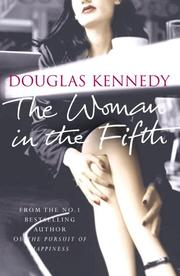 Cover of: The Woman in the Fifth | Douglas Neil Kennedy