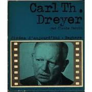 Cover of: Carl Th. Dreyer