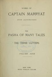 Cover of: The pasha of many tales
