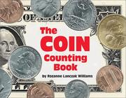 Cover of: The Coin Counting Book