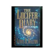 Cover of: The Lucifer Diary
