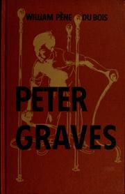 Cover of: Peter Graves