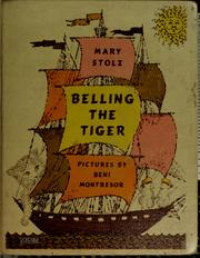 Cover of: Belling the tiger