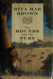 Cover of: The hounds and the fury