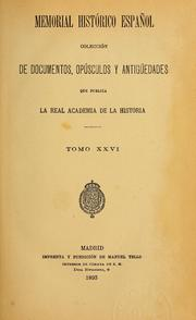 Cover of: Estado de Portugal en el año de 1800