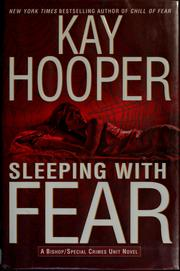 Cover of: Sleeping with fear