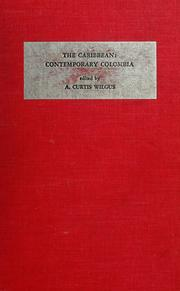 Cover of: The Caribbean | Conference on the Caribbean (12th 1961 University of Florida)