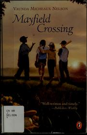Cover of: Mayfield Crossing