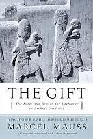 The Gift by Marcel Mauss
