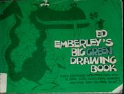 Cover of: Ed Emberley