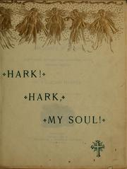 Cover of: Hark!